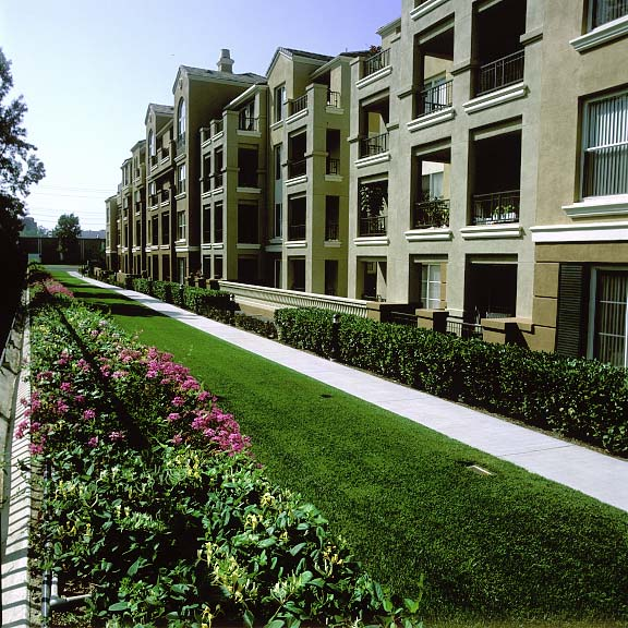 Villa Siena Apartments: Villa Siena Apartment Homes, Irvine, California