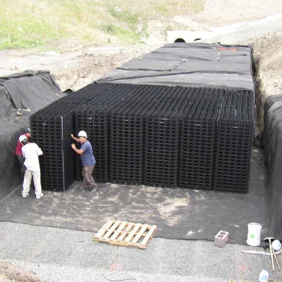 Underground Stormwater Storage Systems Dandk Organizer