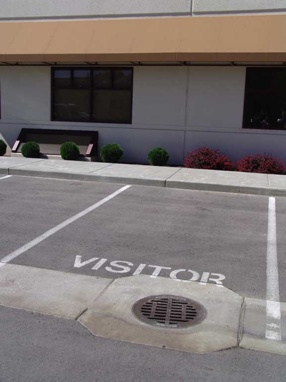 Water Harvesting was installed at Wright Brothers, The Building Company, Eagle, Idaho, using Raincore3.
