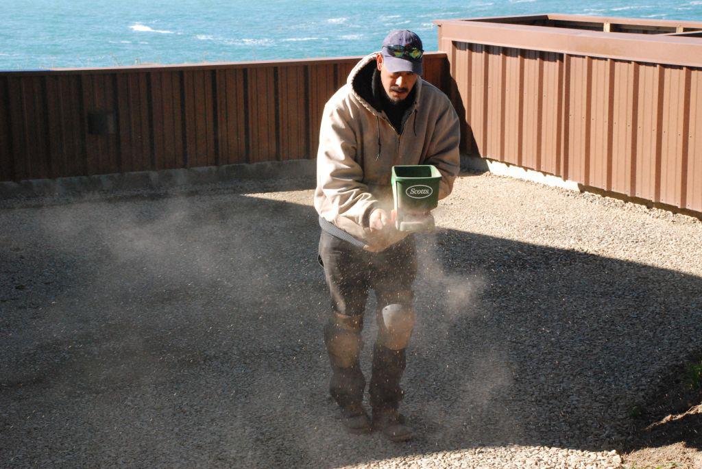 Hydrogrow fertilizer/soil amendment