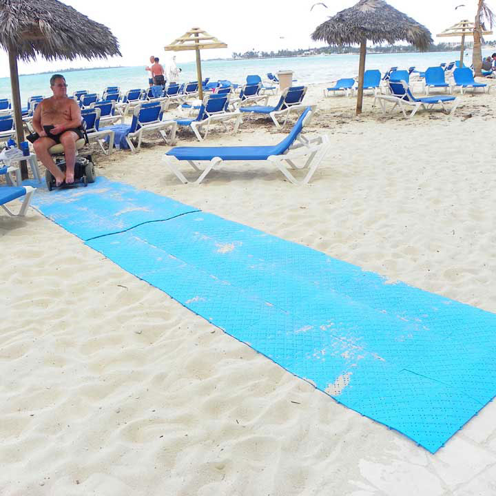 Beachrings2 Mats