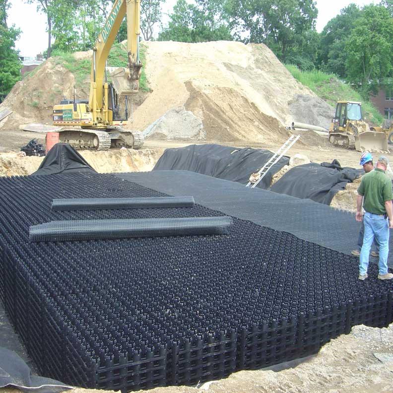 Rainstore3 Water Detention Chamber