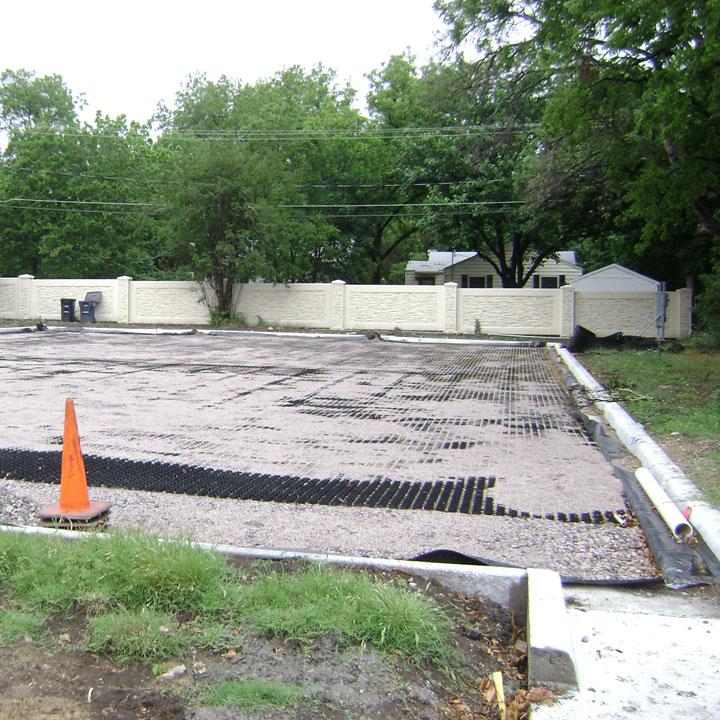 Draincore2 sub drainage