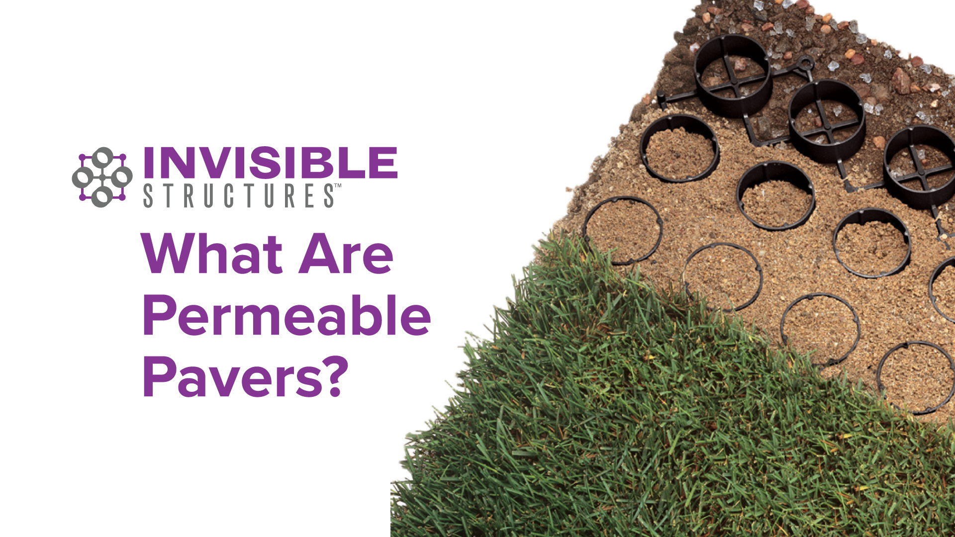 What Are Permeable Pavers?